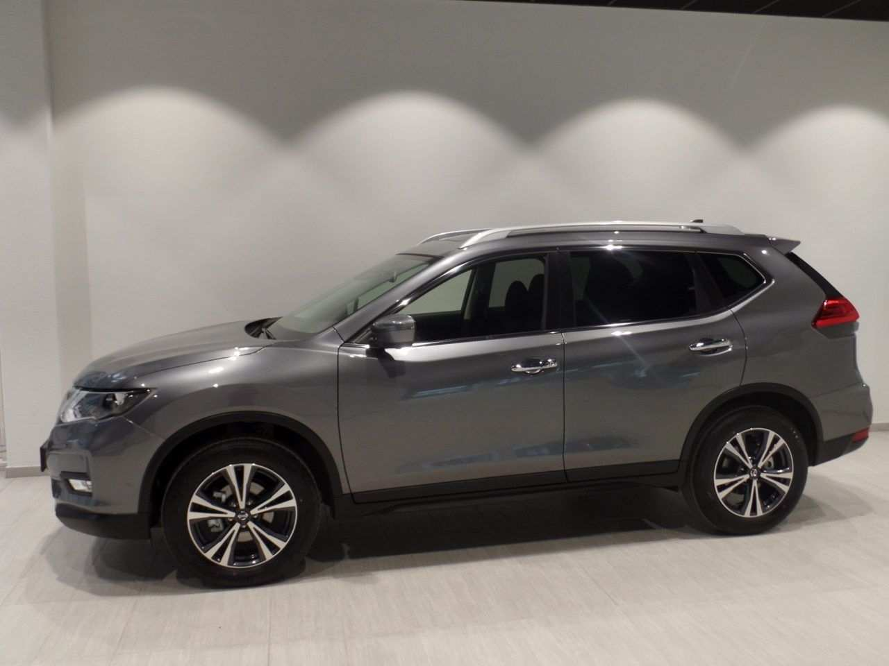 58 A Nissan X Trail 2019 Review Pictures