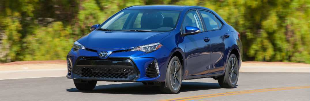 58 A Toyota Auris 2019 Release Date Redesign And Concept
