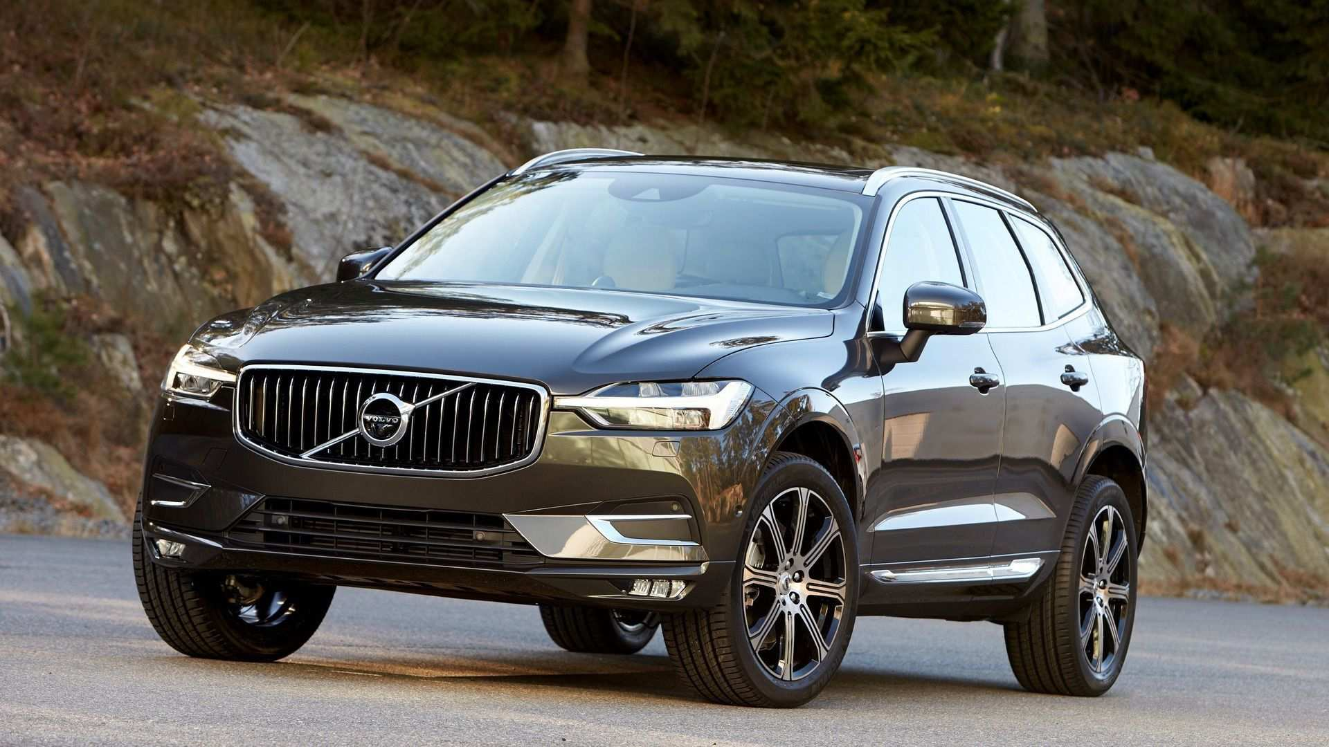58 A Volvo Xc60 2019 Osmium Grey Release Date And Concept