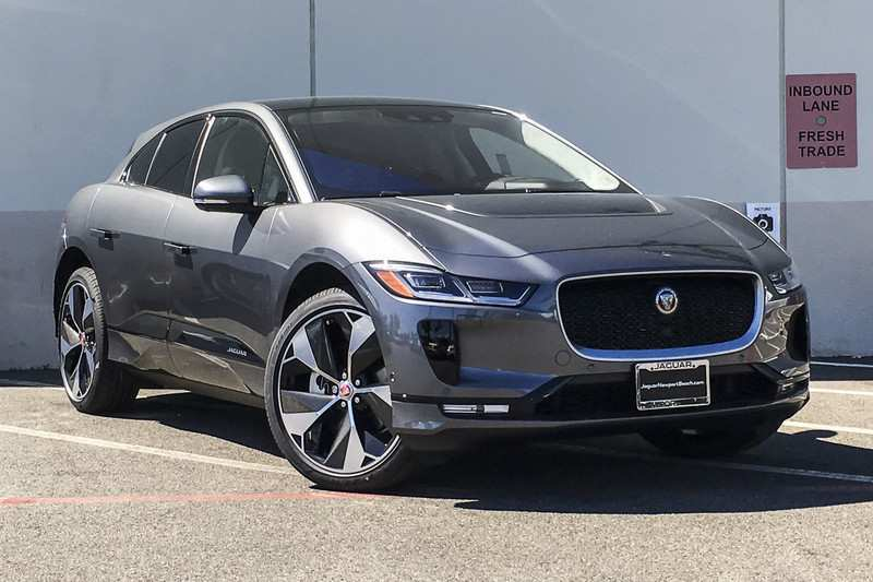 58 All New 2019 Jaguar I Pace First Edition First Drive
