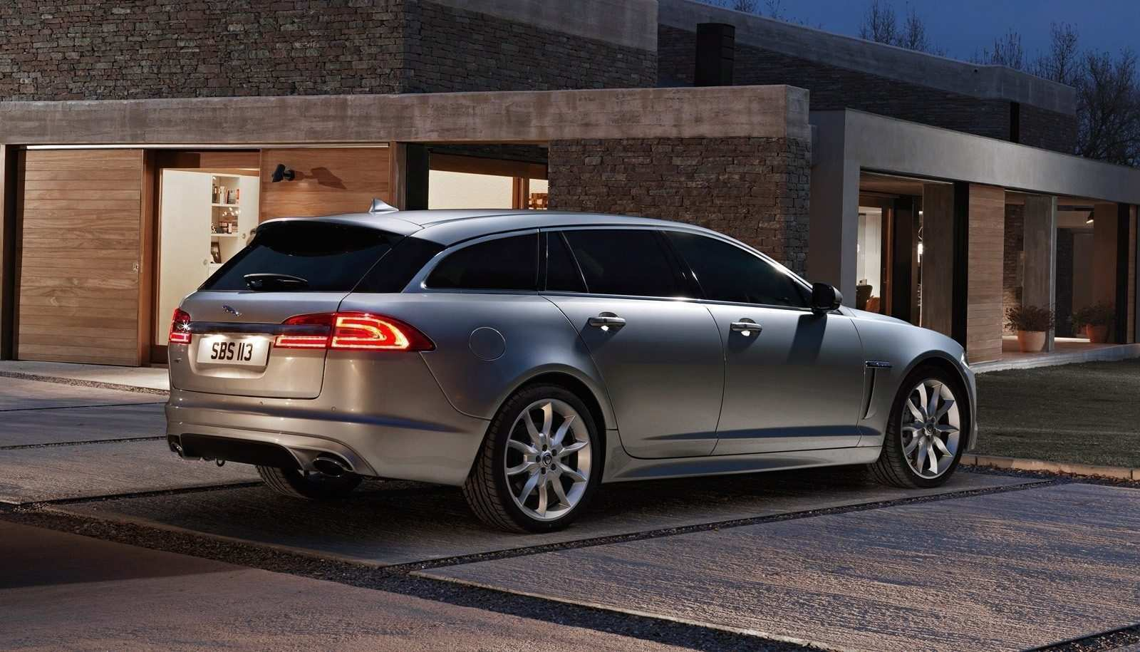 58 All New 2019 Jaguar Wagon Price And Release Date