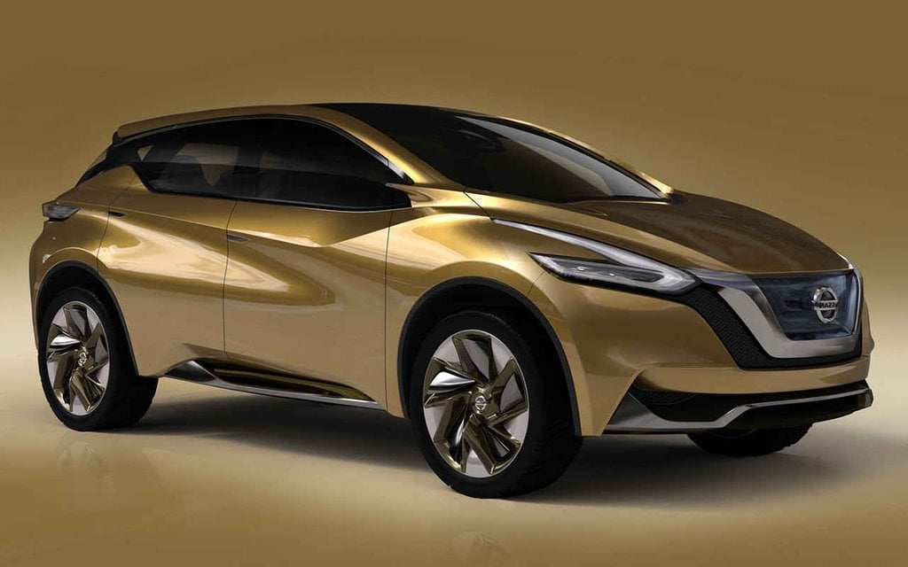58 All New 2019 Nissan Lannia Price