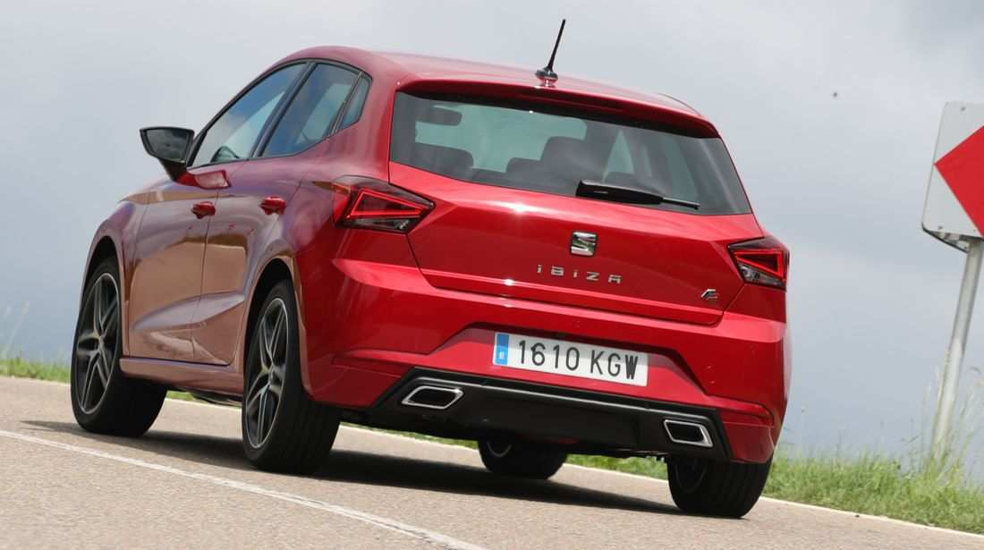 58 All New 2019 Seat Ibiza Price Design And Review