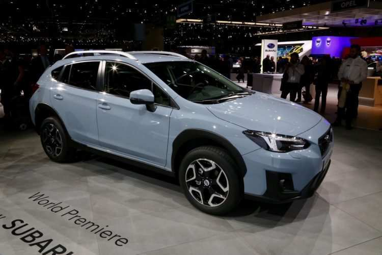 58 All New 2019 Subaru Crosstrek Khaki Price And Review