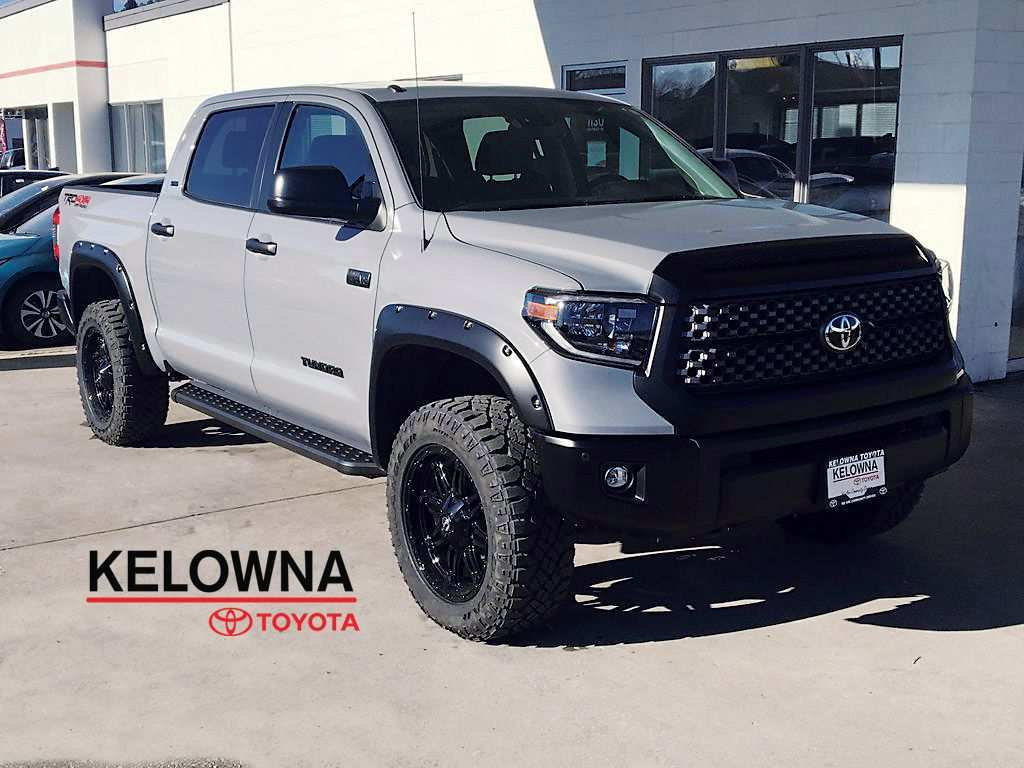 58 All New 2019 Toyota Tundra Price And Review