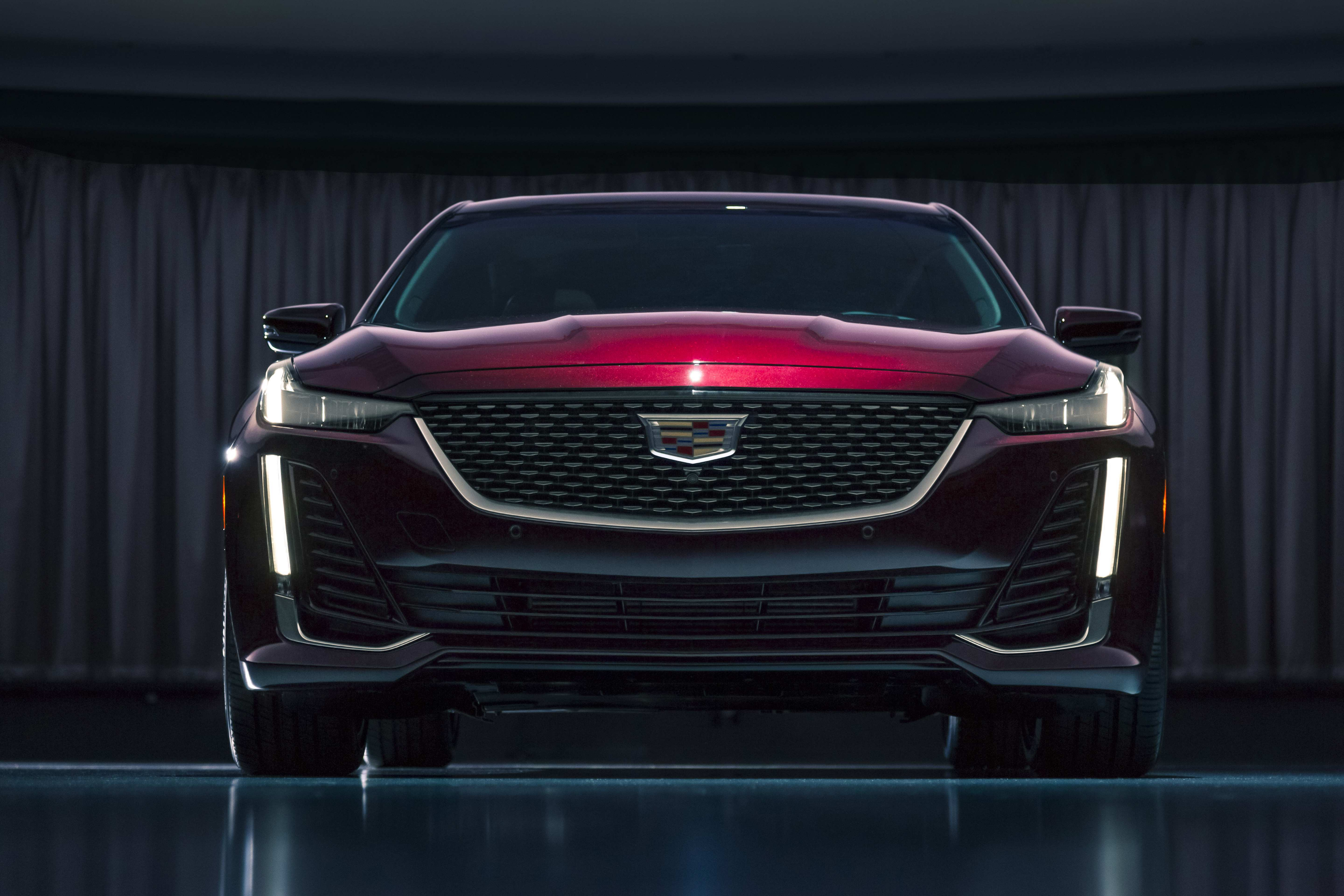 58 All New 2020 Cadillac Ct5 Horsepower Picture