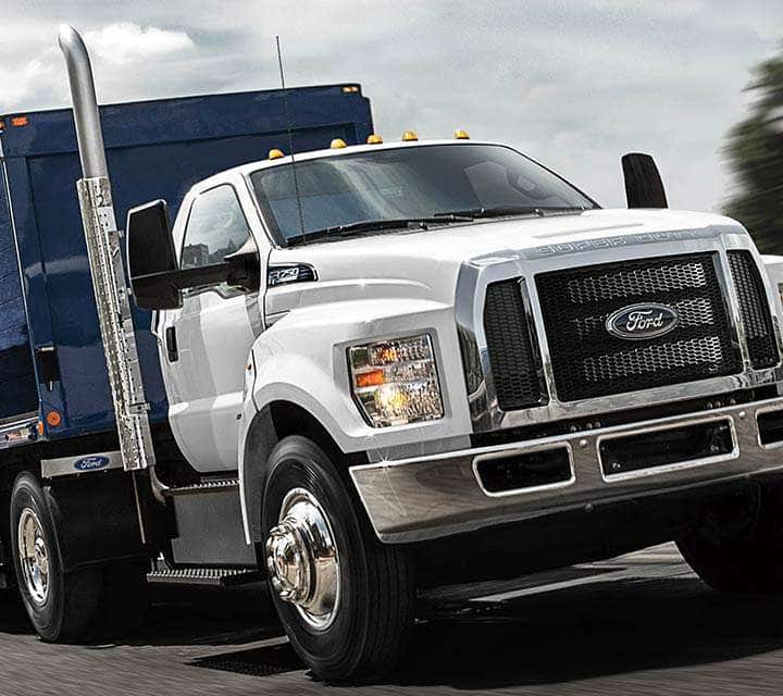 58 All New 2020 Ford F 650 F 750 Review And Release Date