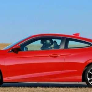 58 All New 2020 Honda Civic Si Sedan Redesign And Review