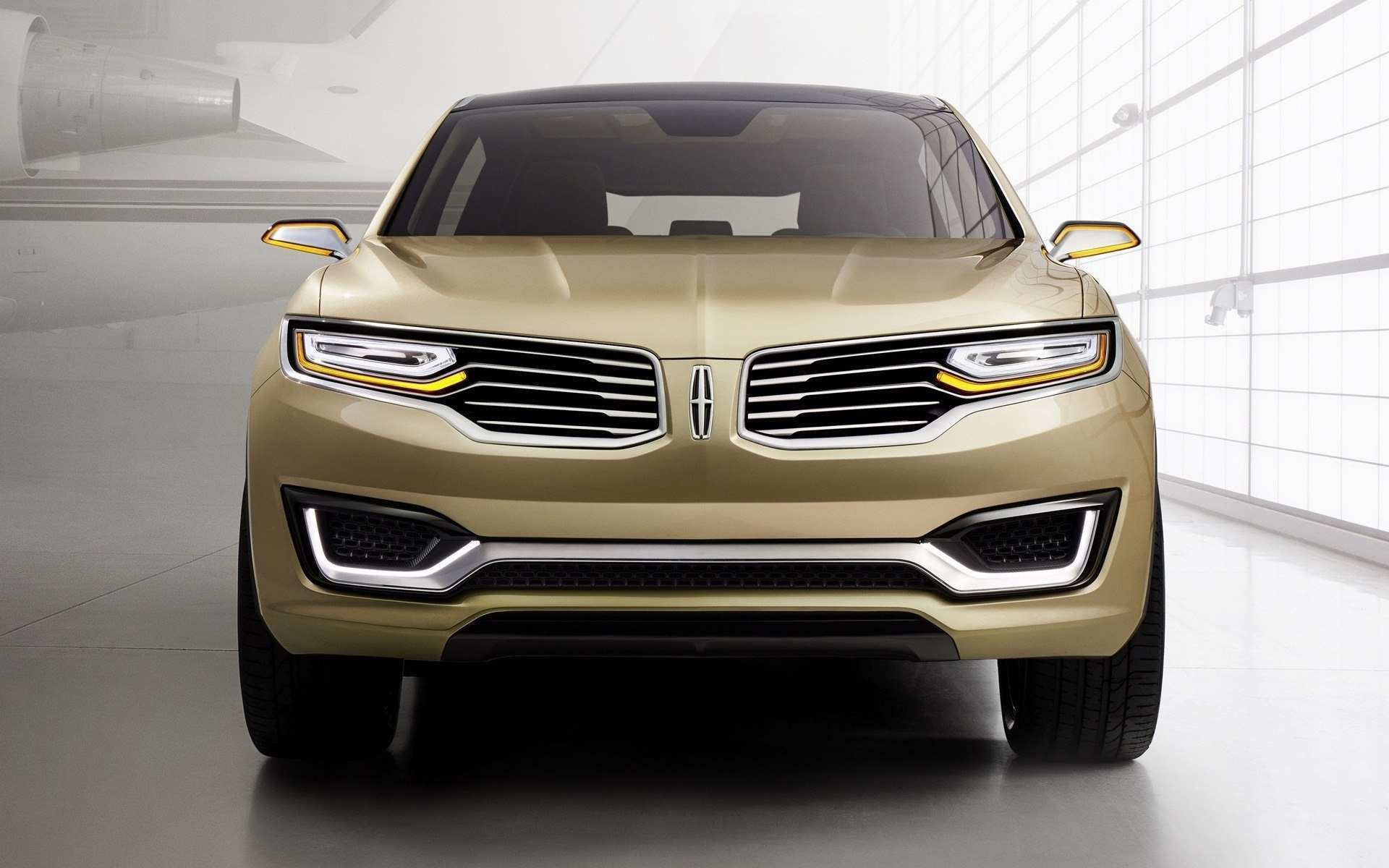 58 All New 2020 Lincoln MKS Rumors