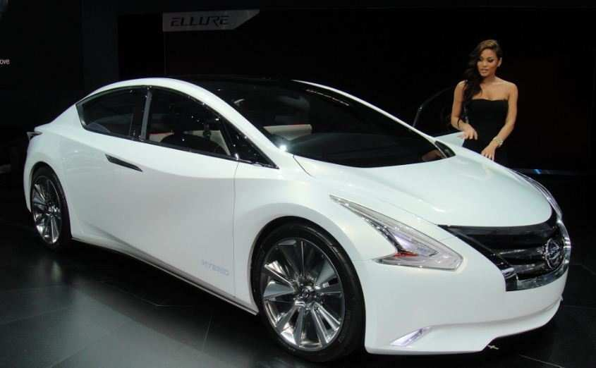 58 All New 2020 Nissan Altima Coupe Style