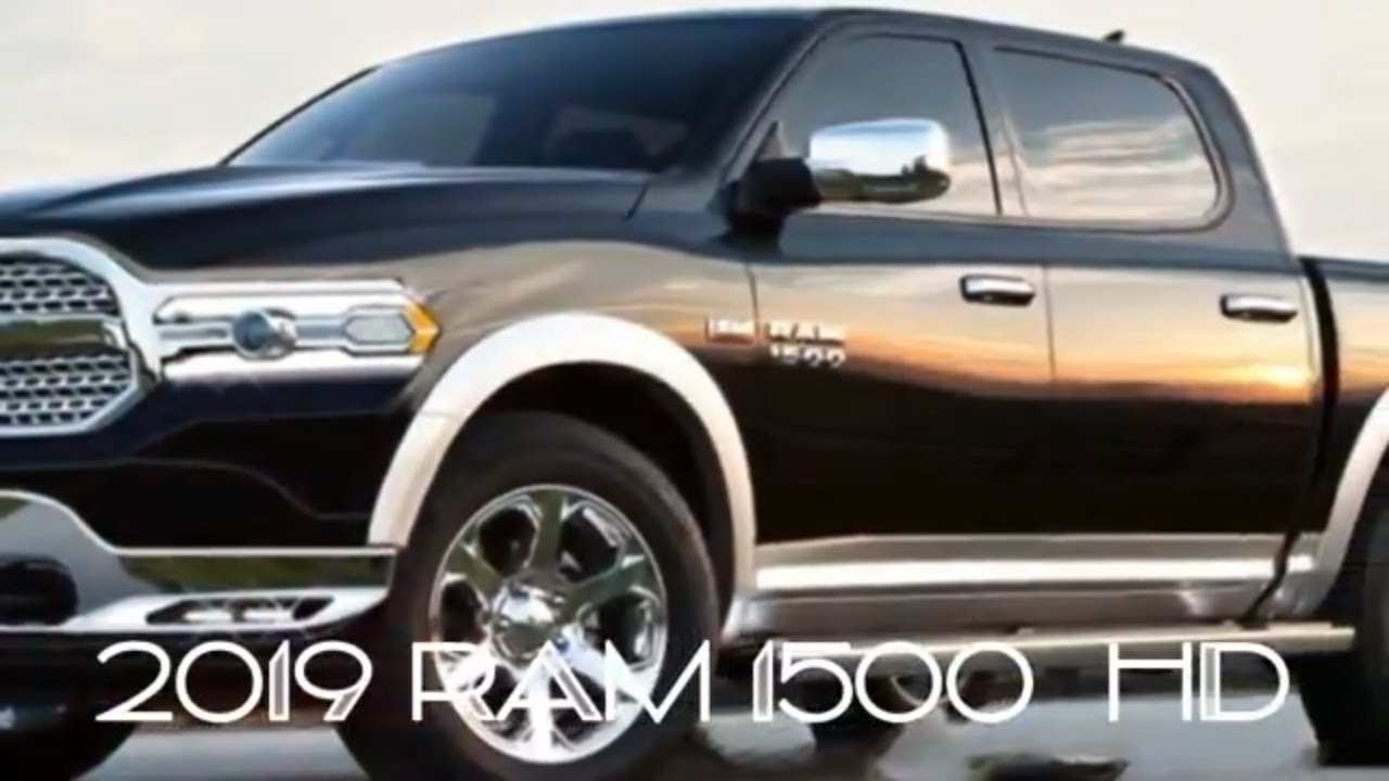 58 All New 2020 RAM 1500 Reviews