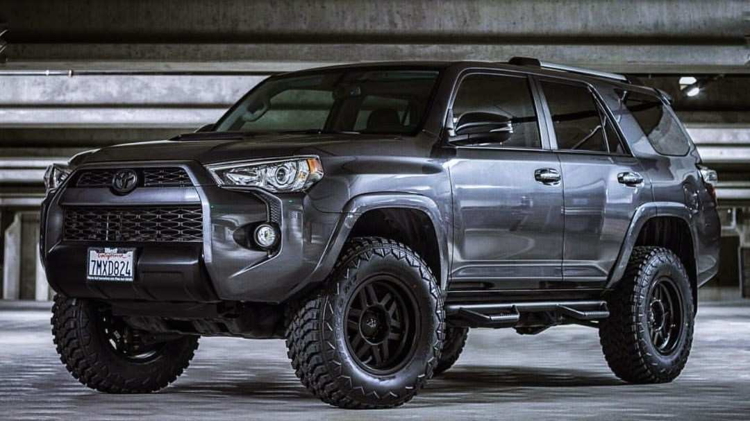 58 All New 2020 Toyota Sequoia Price And Release Date