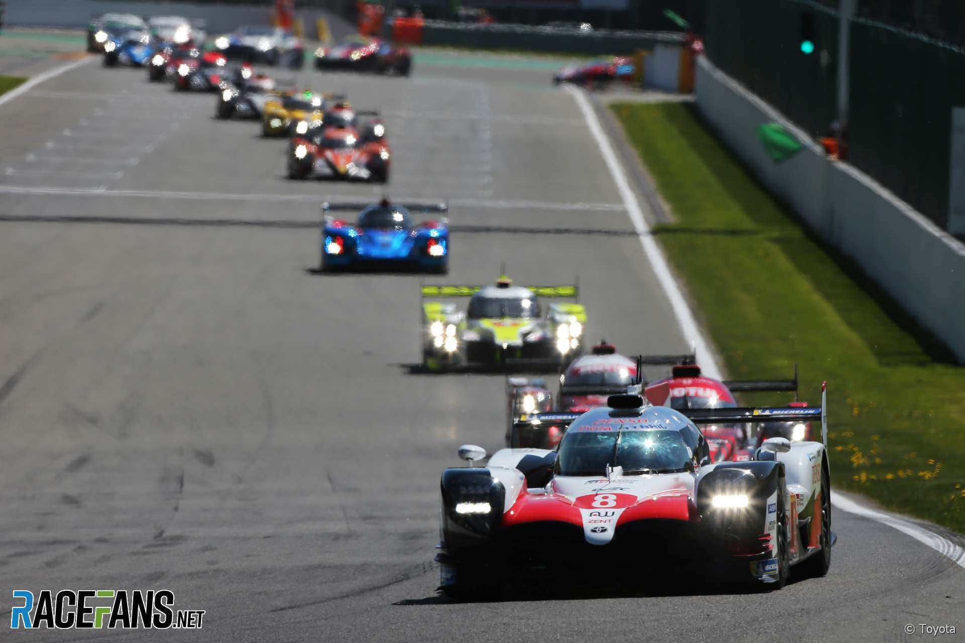 58 All New BMW Lmp1 2020 Pictures
