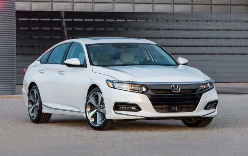 58 All New Honda Sensing 2020 Performance And New Engine