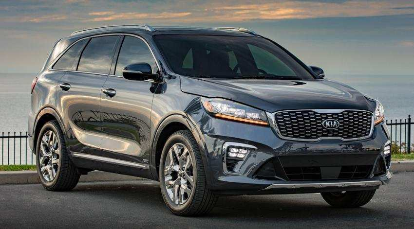 58 All New Kia 2019 Mexico Performance