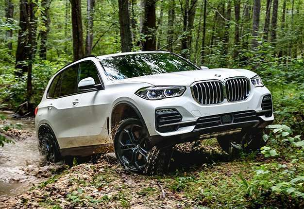 58 All New Next Gen BMW X5 Suv Redesign And Review