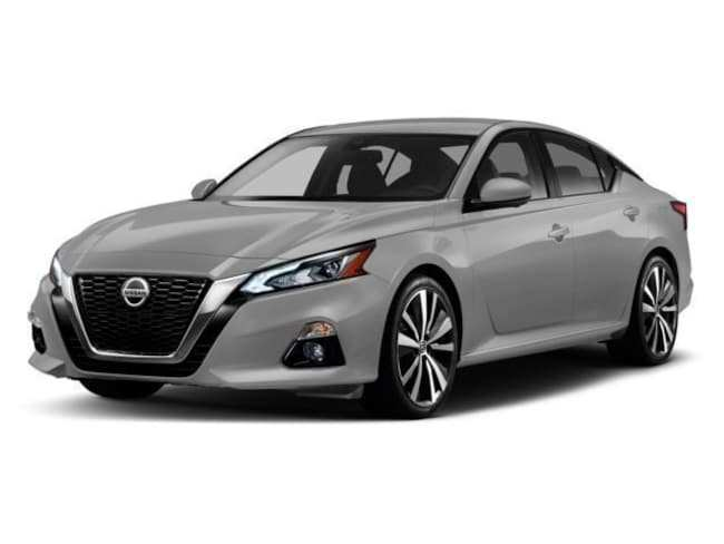 58 All New Nissan Altima 2019 Engine