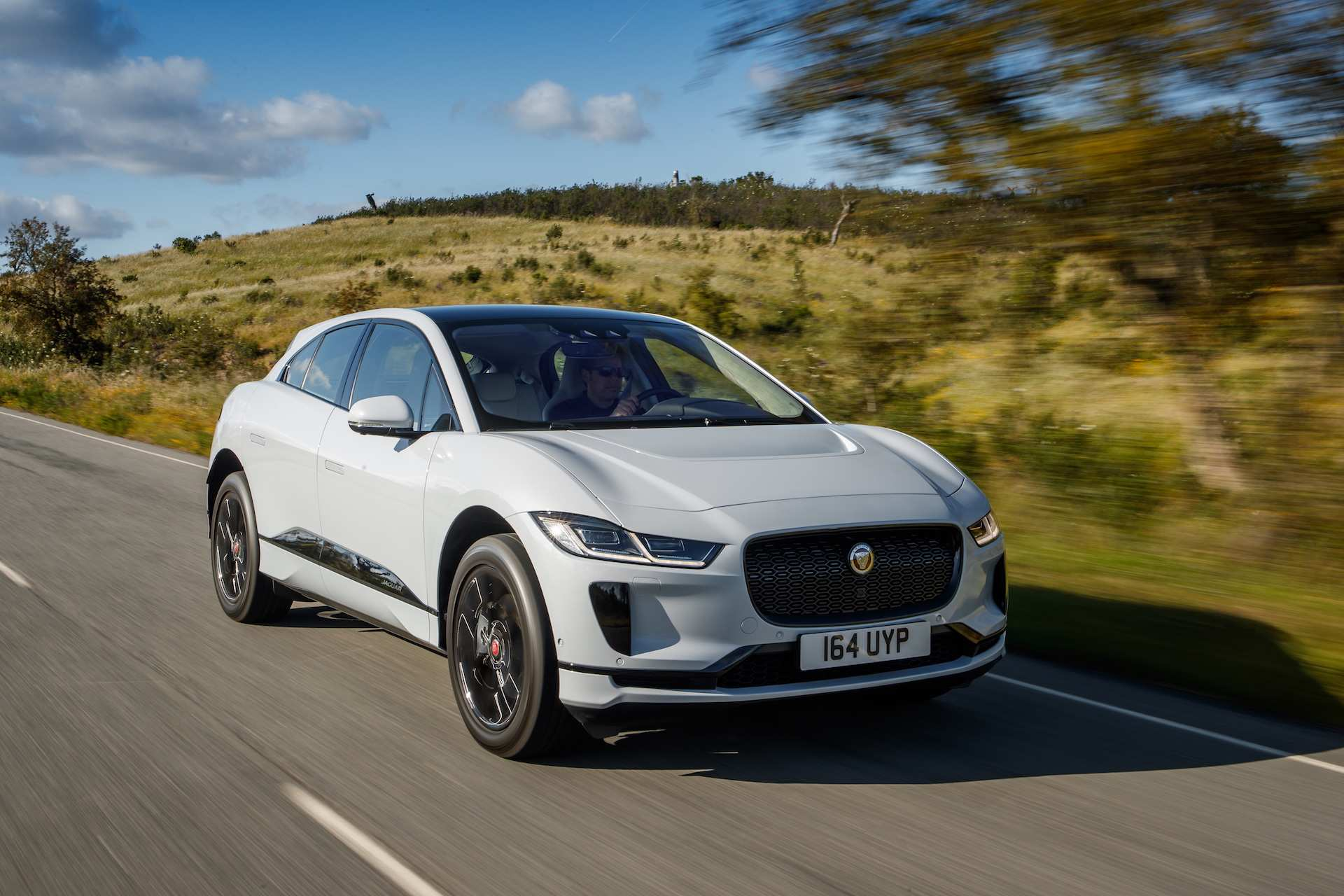 58 All New Suv Jaguar 2019 Release