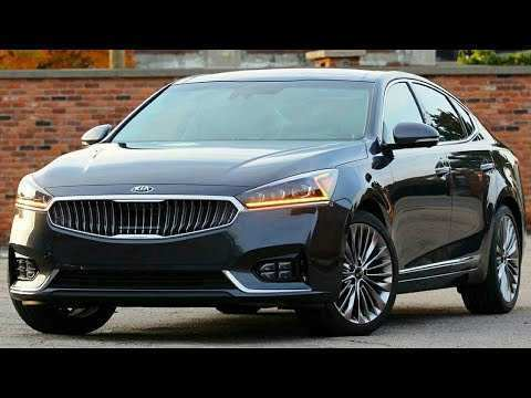 58 Best 2019 All Kia Cadenza Concept
