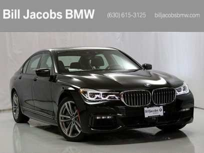 58 Best 2019 BMW 750Li Xdrive Price and Review