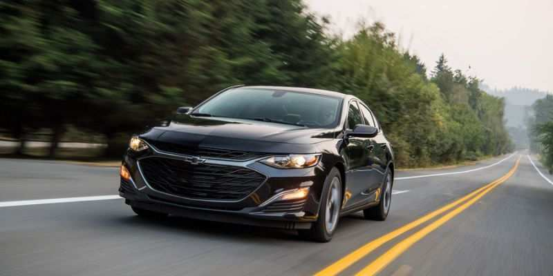 58 Best 2019 Chevrolet Malibu Pricing