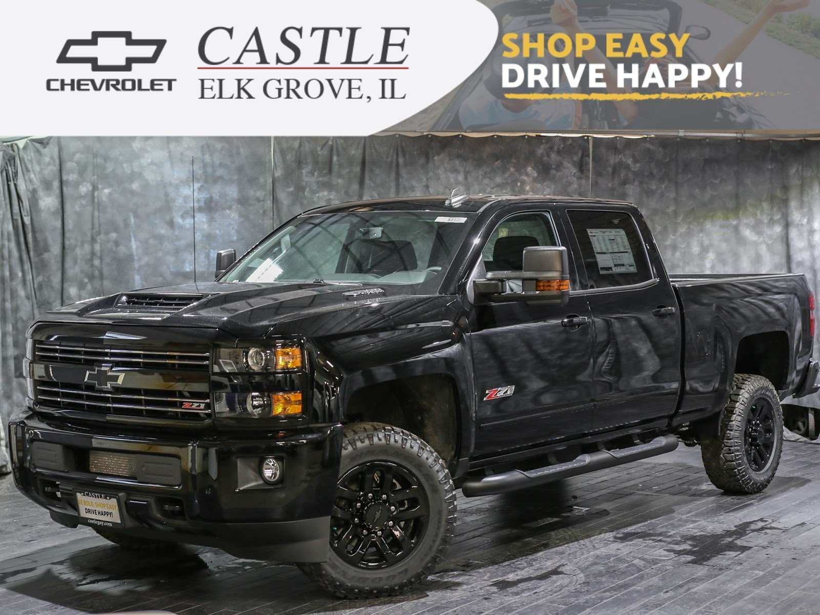 58 Best 2019 Chevy 2500Hd Pictures