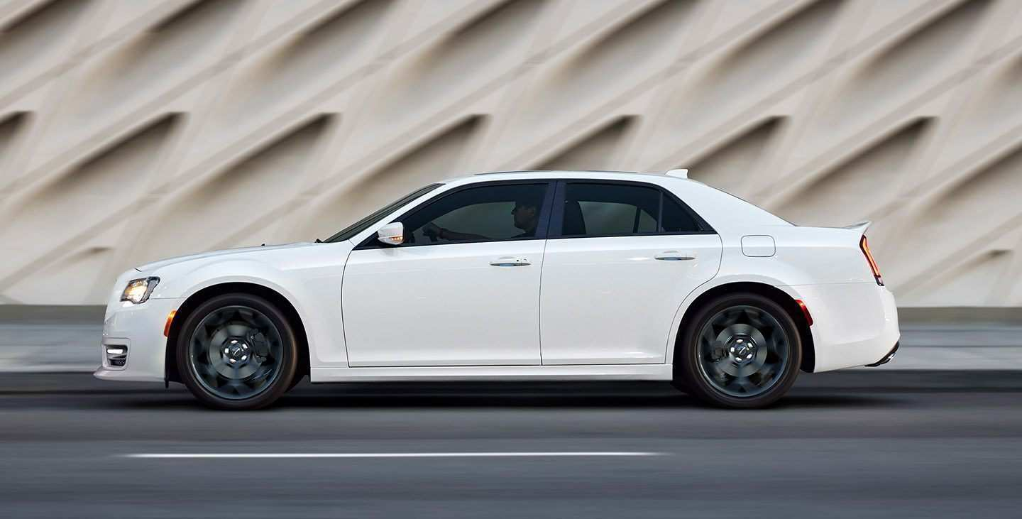 58 Best 2019 Chrysler 300 Prices