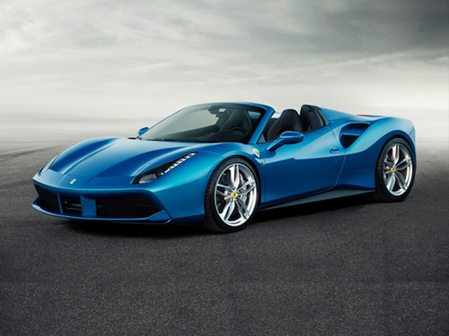 58 Best 2019 Ferrari Cost Review And Release Date