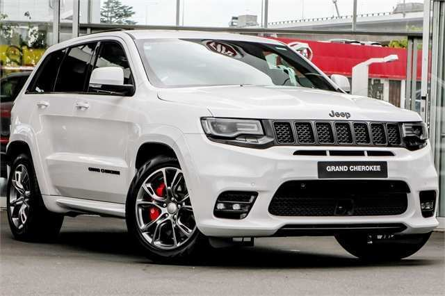 58 Best 2019 Jeep Grand Cherokee Srt8 Price