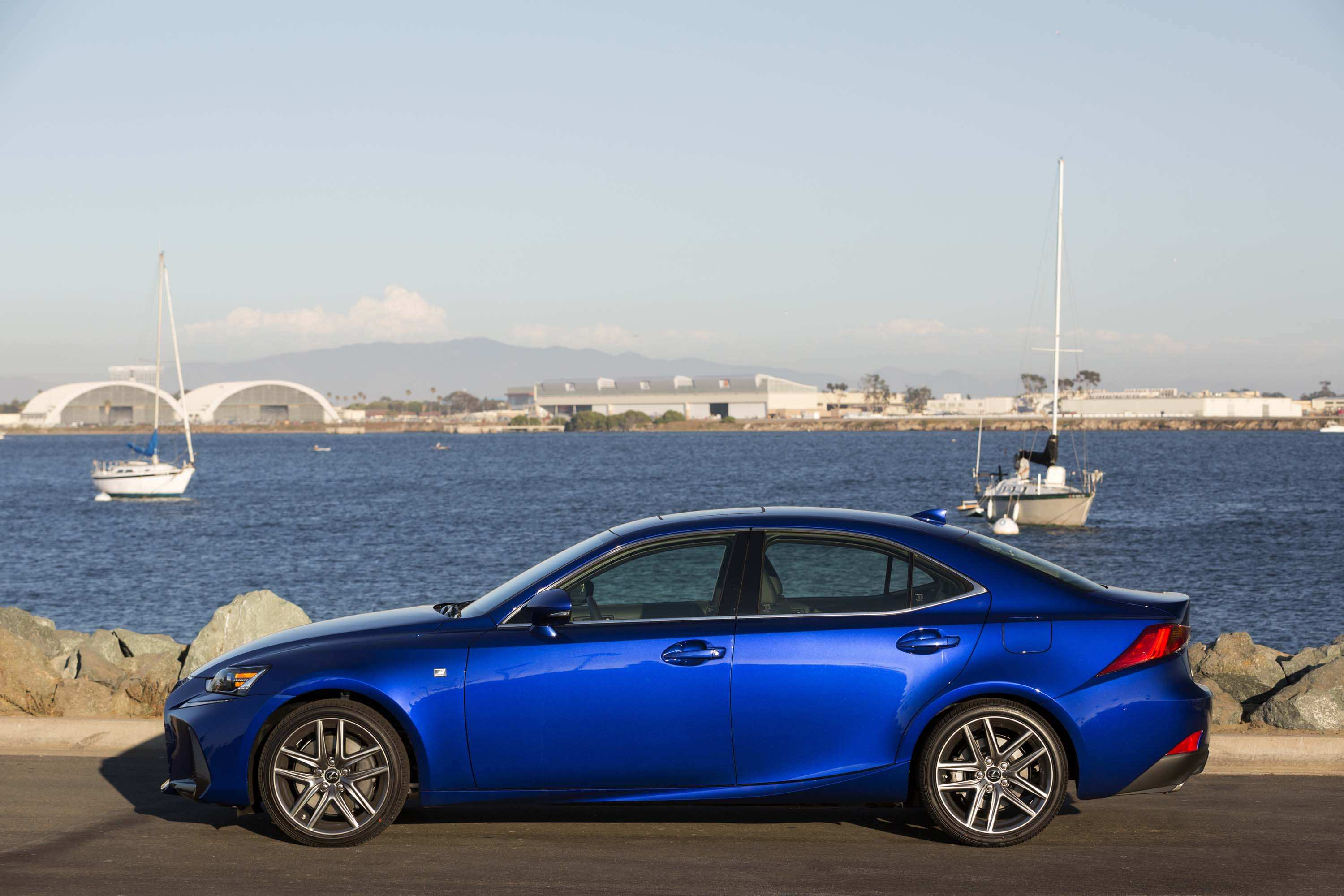 58 Best 2019 Lexus IS350 Redesign
