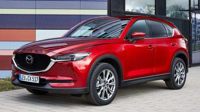 58 Best 2019 Mazda Cx 5 New Concept