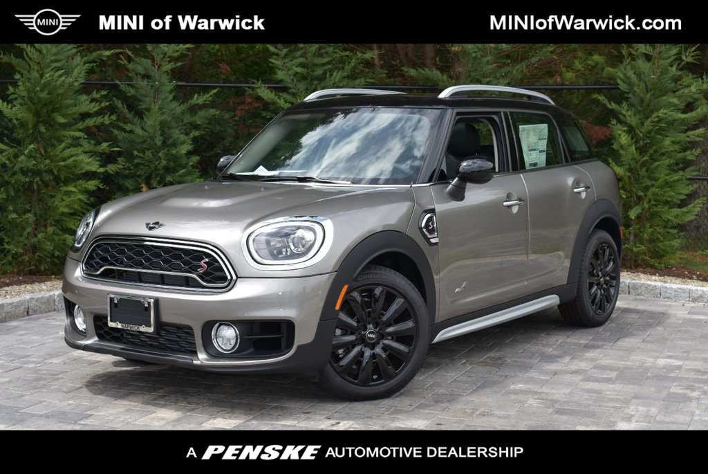 58 Best 2019 Mini Cooper Countryman Release