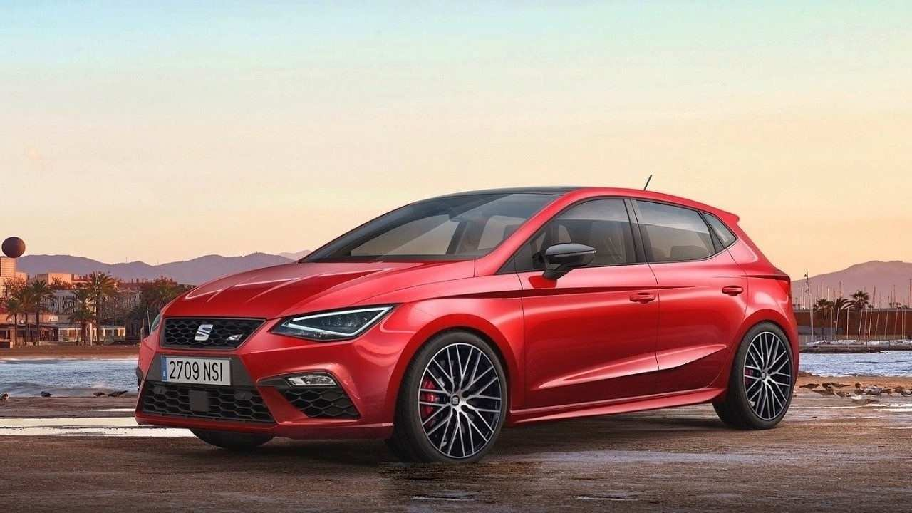 58 Best 2019 New Seat Ibiza Egypt Mexico New Concept