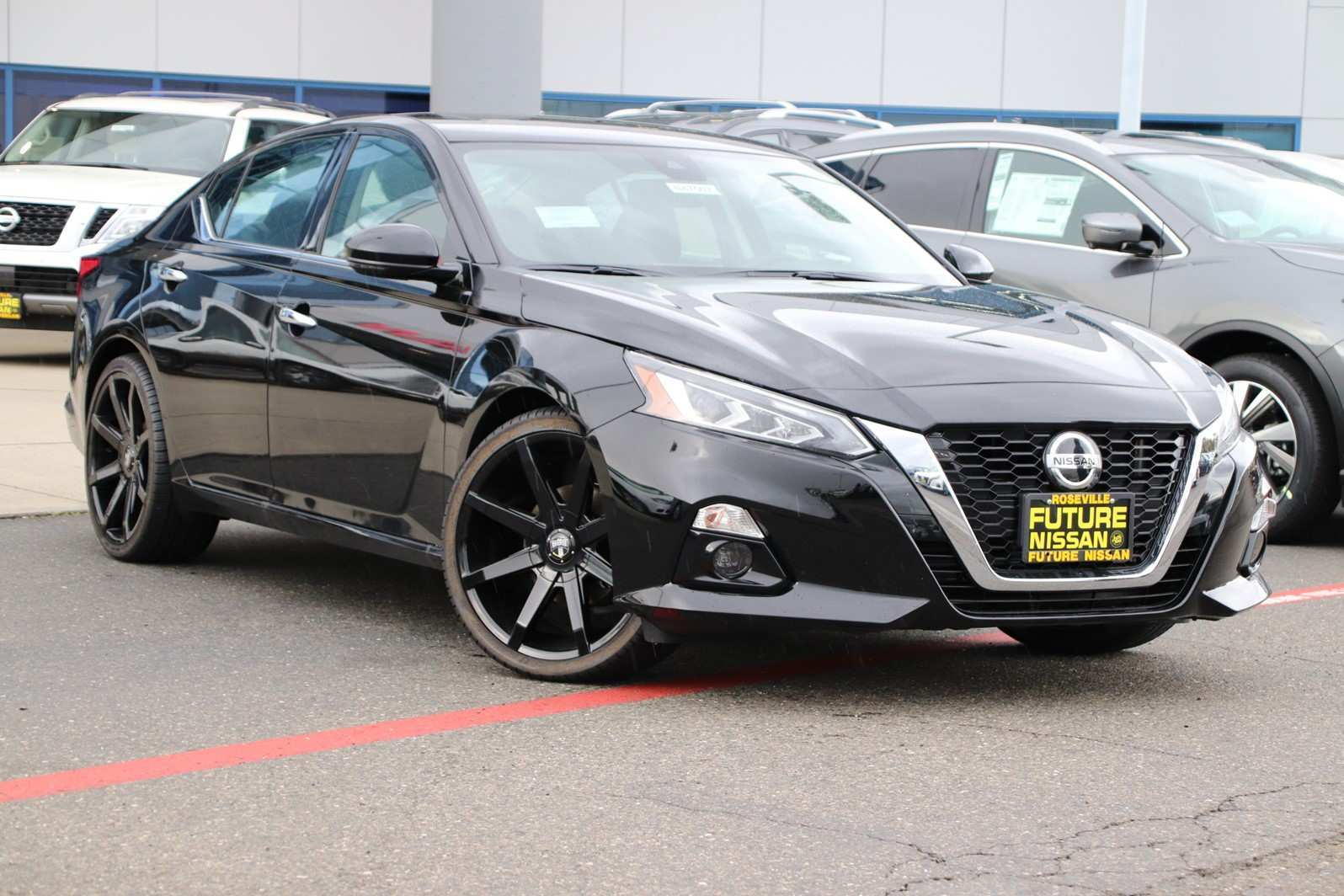 58 Best 2019 Nissan Altima Performance