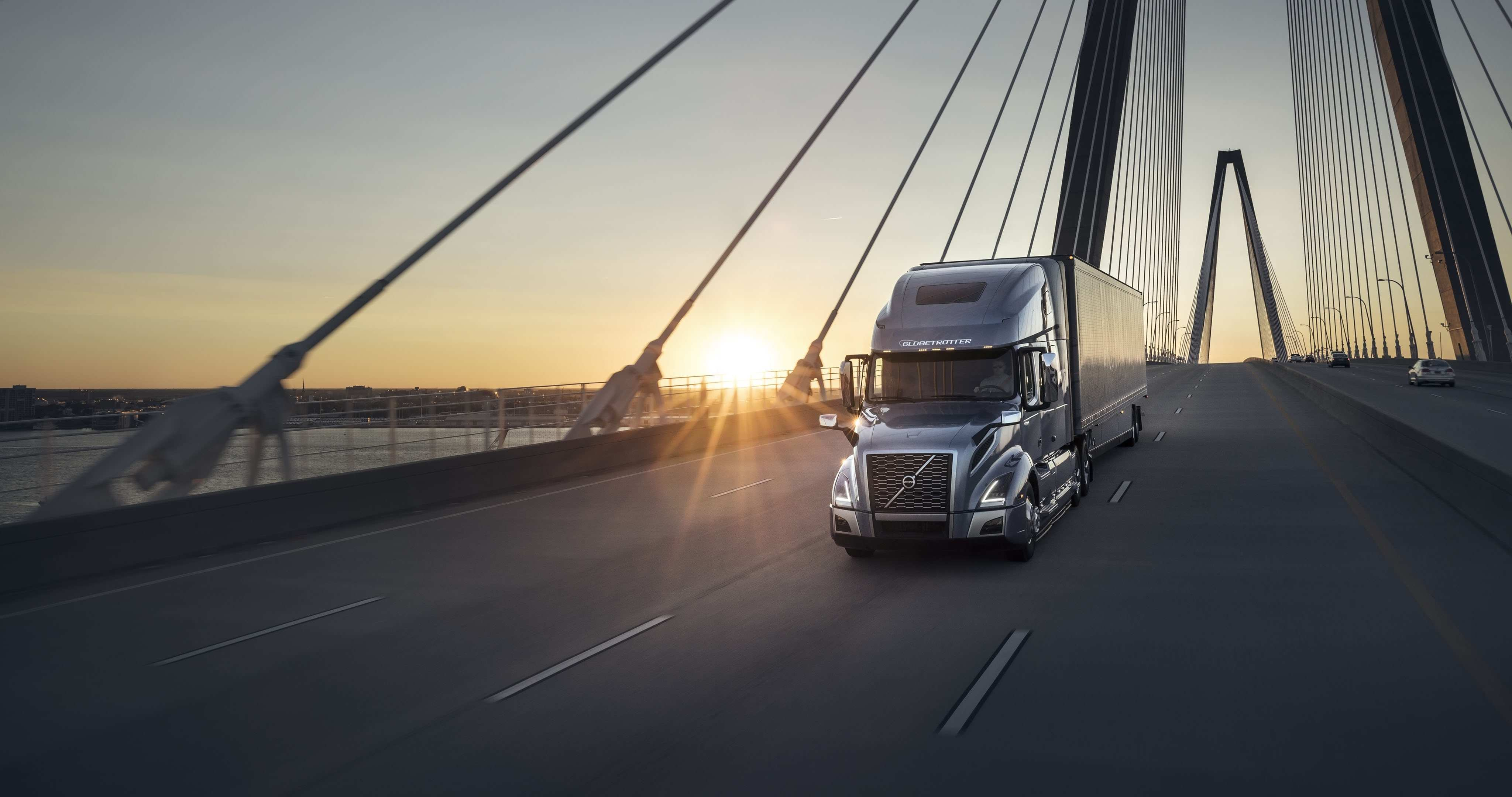 58 Best 2019 Volvo 18 Wheeler Redesign And Review