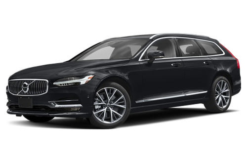 58 Best 2019 Volvo V90 Specification Redesign And Concept
