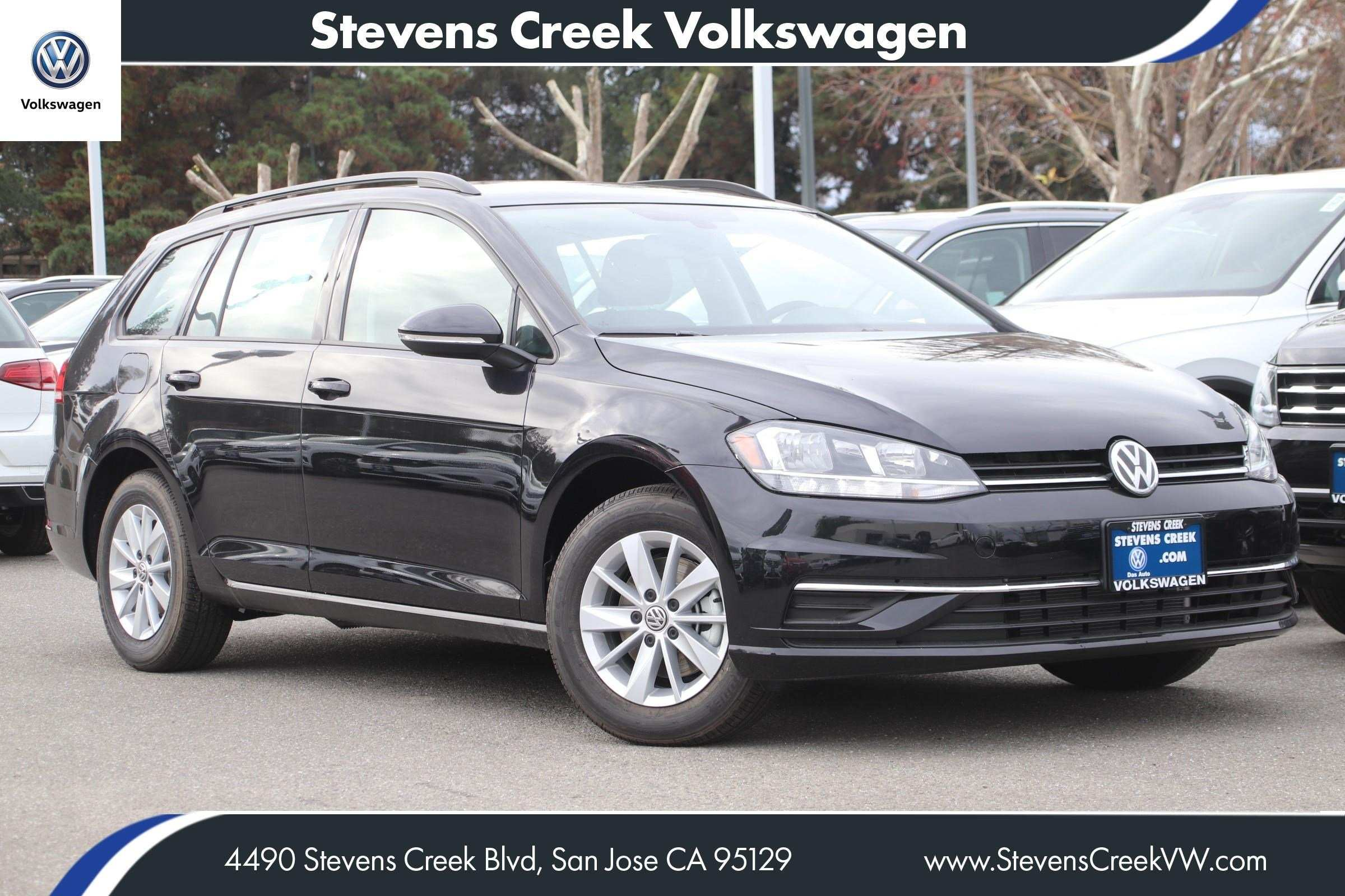 58 Best 2019 Vw Golf Sportwagen Exterior