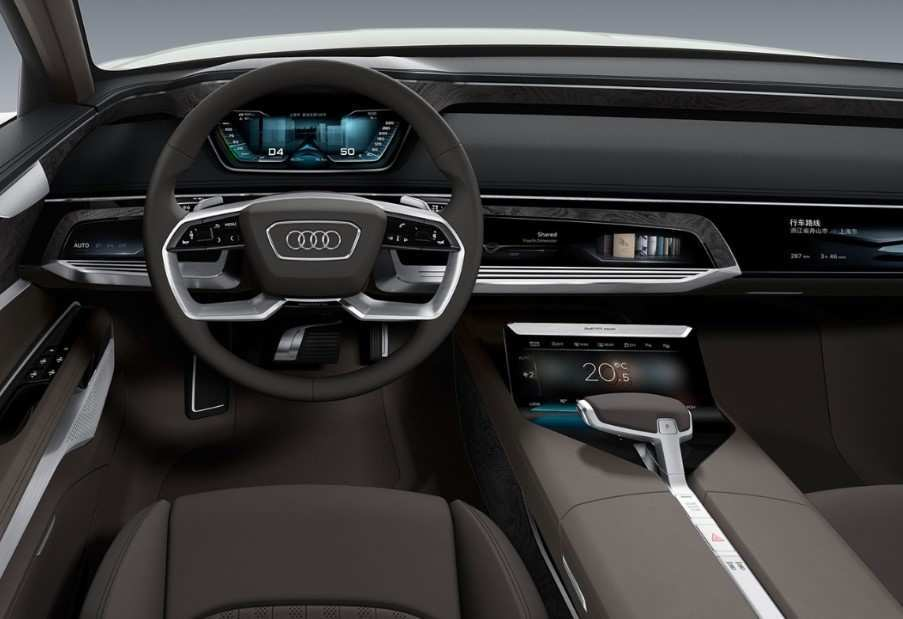 58 Best 2020 Audi Q6 Redesign And Review
