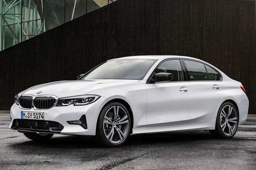 58 Best 2020 BMW M3 New Review