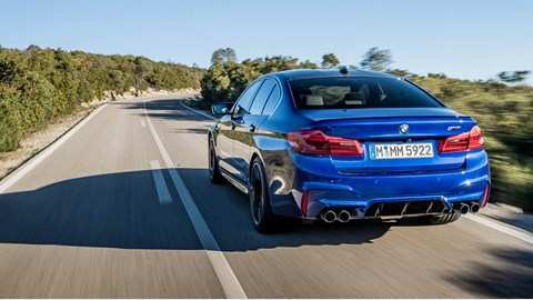58 Best 2020 BMW M5 Engine