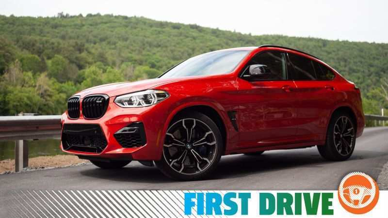 58 Best 2020 BMW X4 Redesign