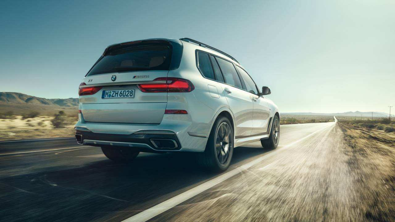 58 Best 2020 BMW X5 Specs And Review