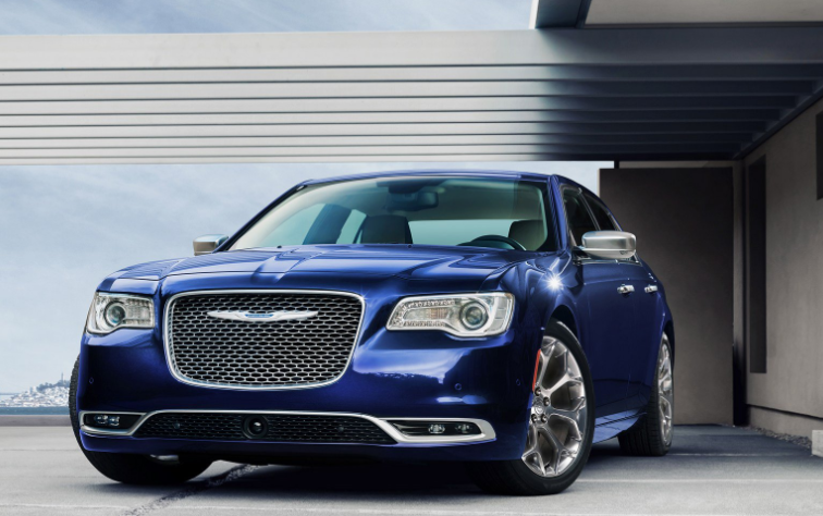 58 Best 2020 Chrysler Imperial Performance And New Engine