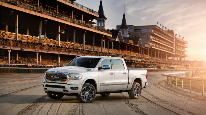 58 Best 2020 Dodge Ram 1500 Model