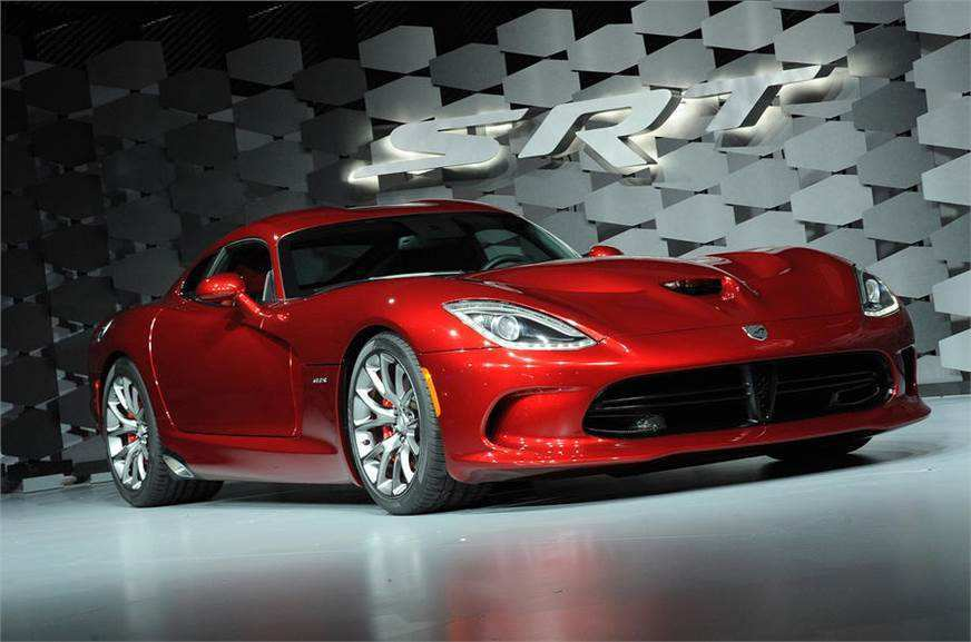 58 Best 2020 Dodge Viper ACR Spesification