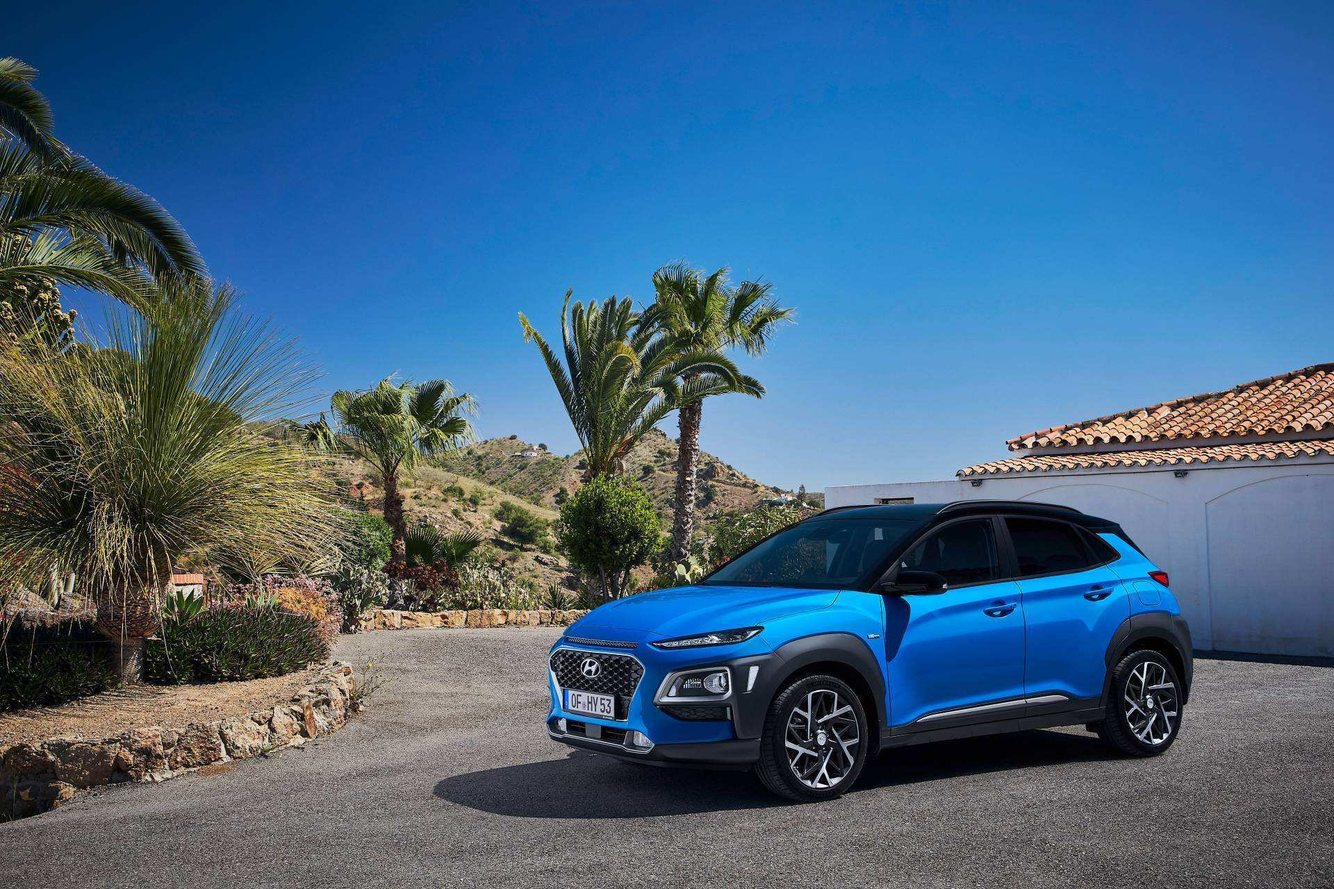 58 Best 2020 Hyundai Kona Hybrid Exterior And Interior