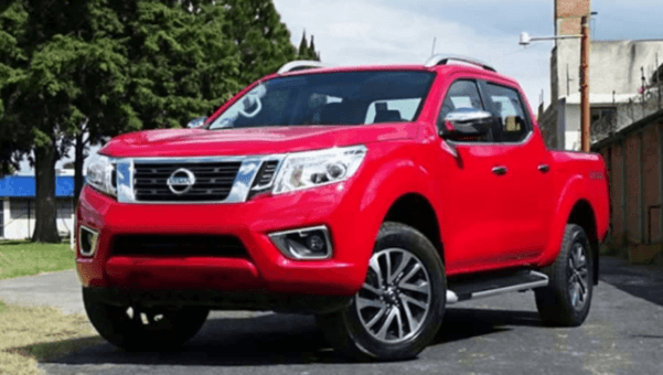 58 Best 2020 Nissan Frontier Redesign And Review