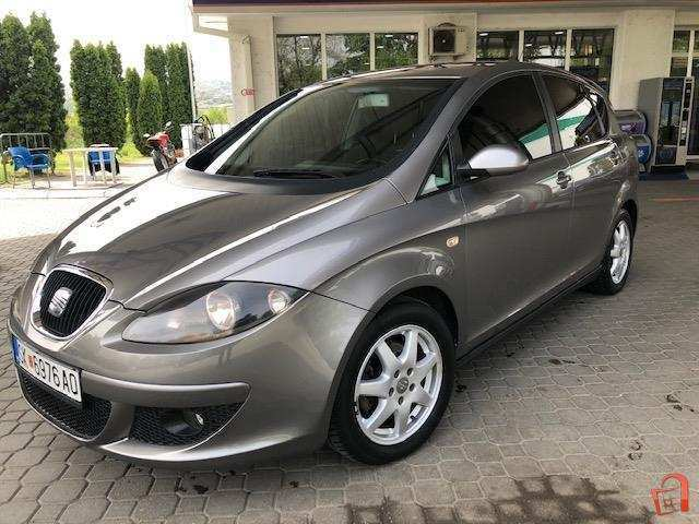 58 Best 2020 Seat Altea Price Design And Review