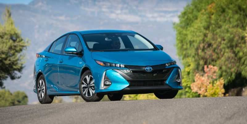 58 Best 2020 Toyota Prius Pictures Release Date
