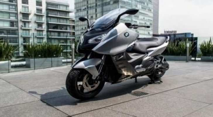 58 Best BMW C650Gt 2020 Price And Review